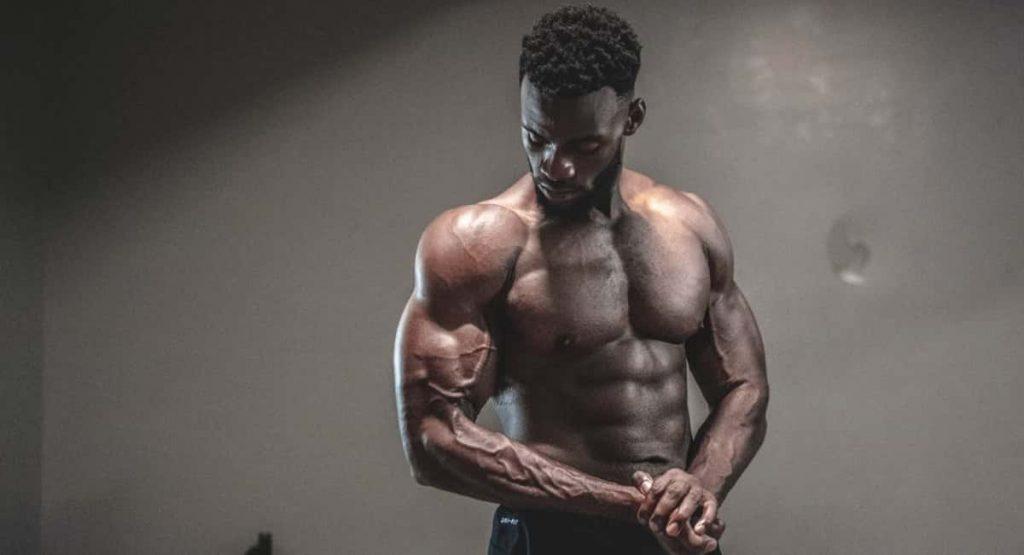 Should Steroids Be Legal?