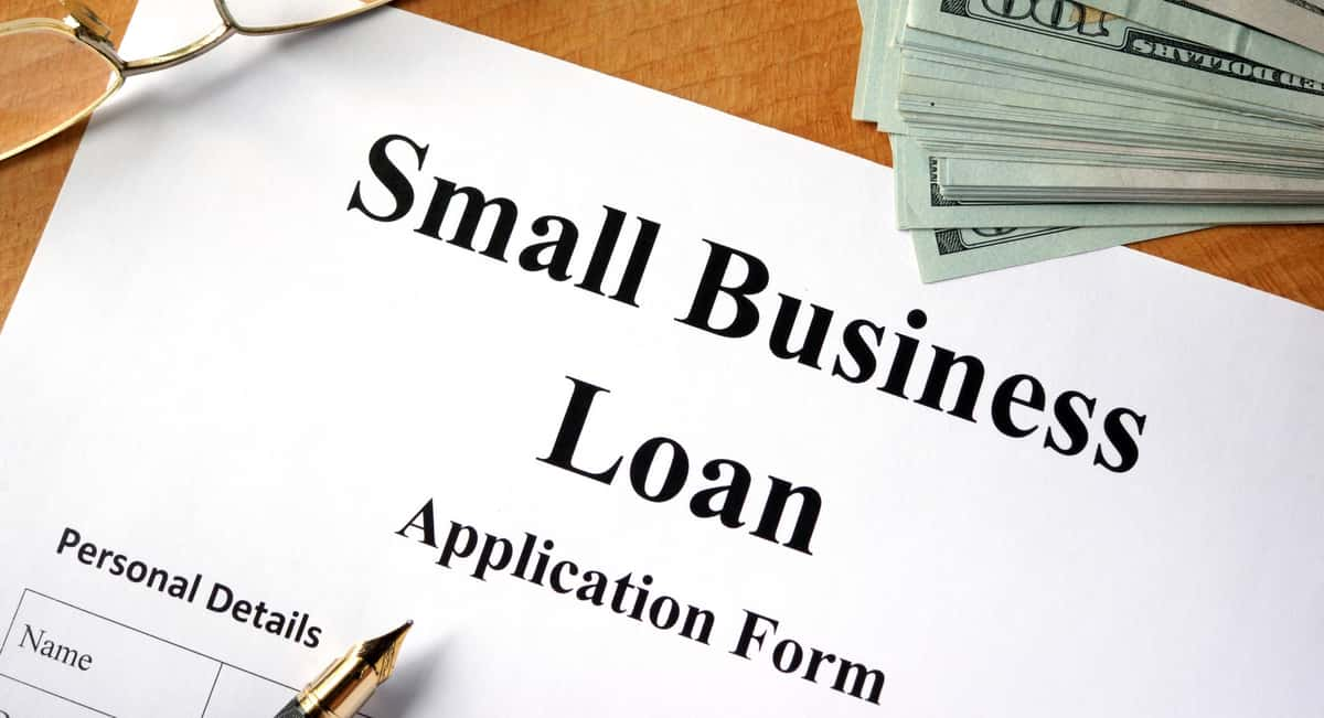 Tips for Getting Approved for a Small Business Loan
