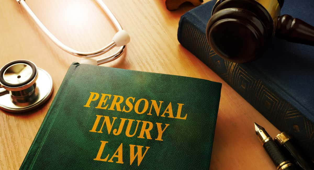 What To Do When You've Suffered A Personal Injury