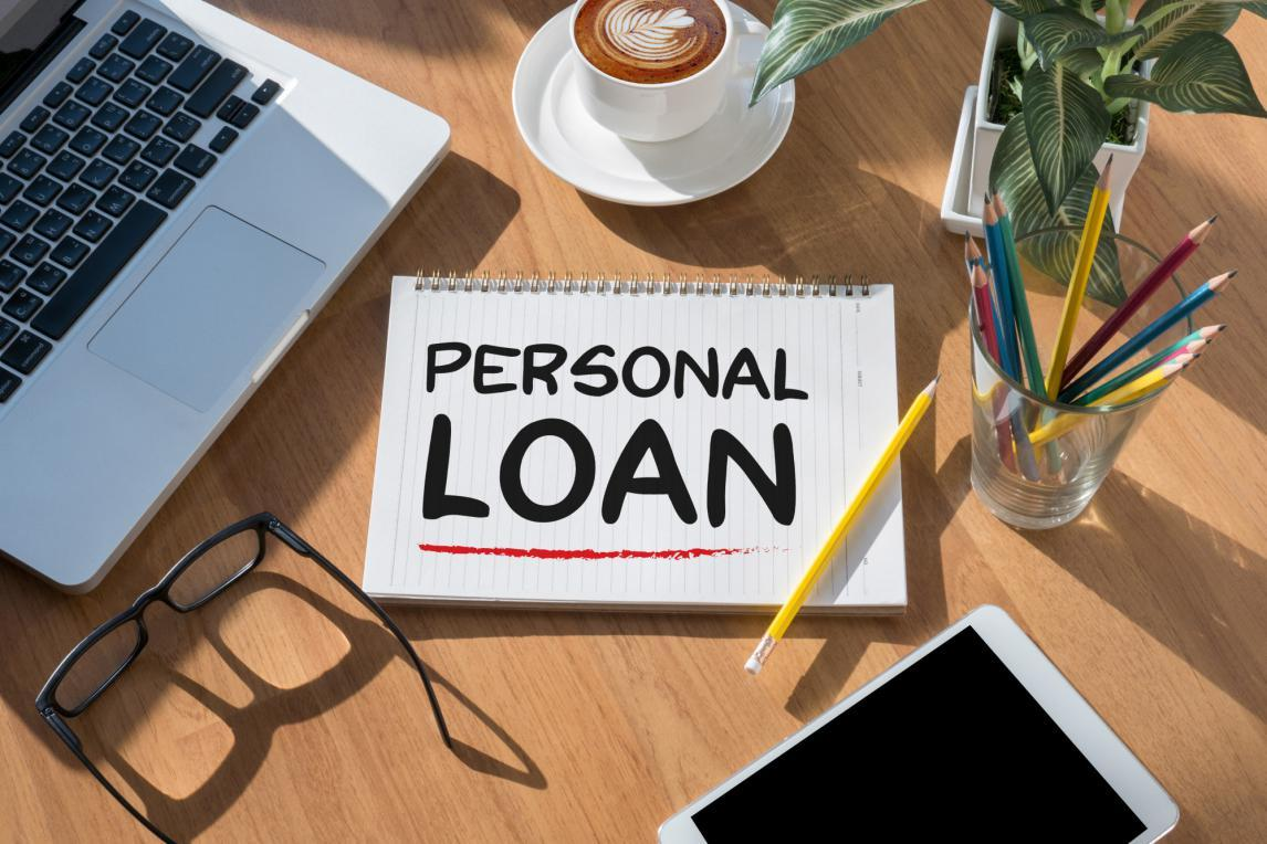 3 Surprising Benefits of Online Personal Loans