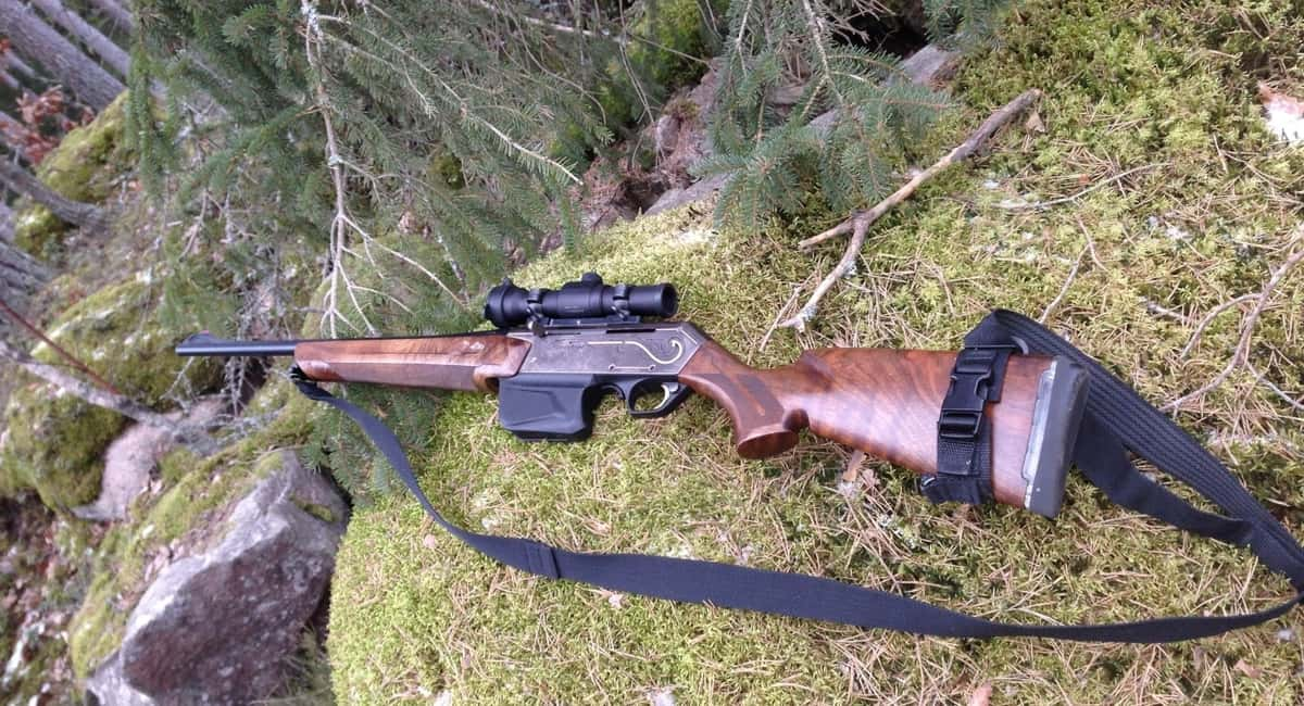 4 Best Rifles in the History of Guns