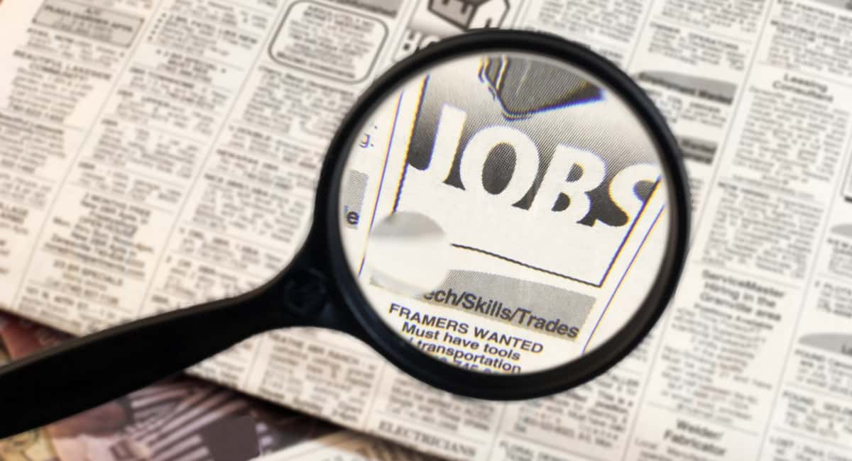 5 Job Search Tips That You Need to Know