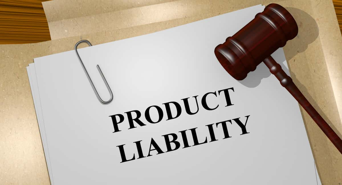 5 Key Reasons Why You Need a Product Liability Lawyer