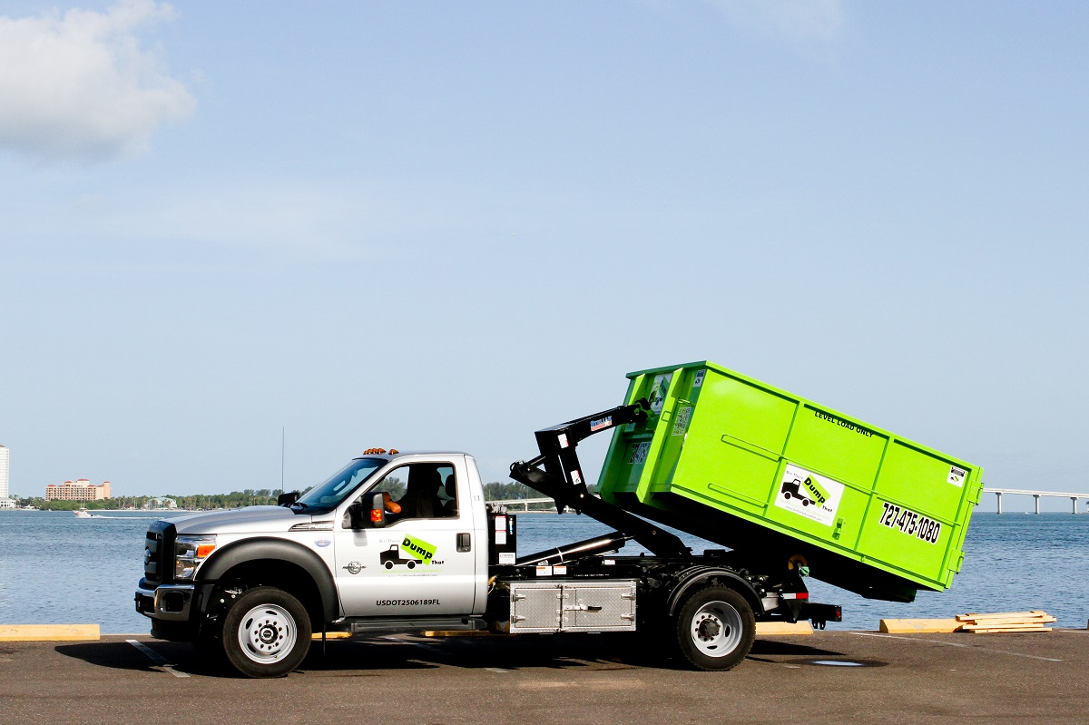 5 Signs You Need to Hire a Rubbish Removal Company