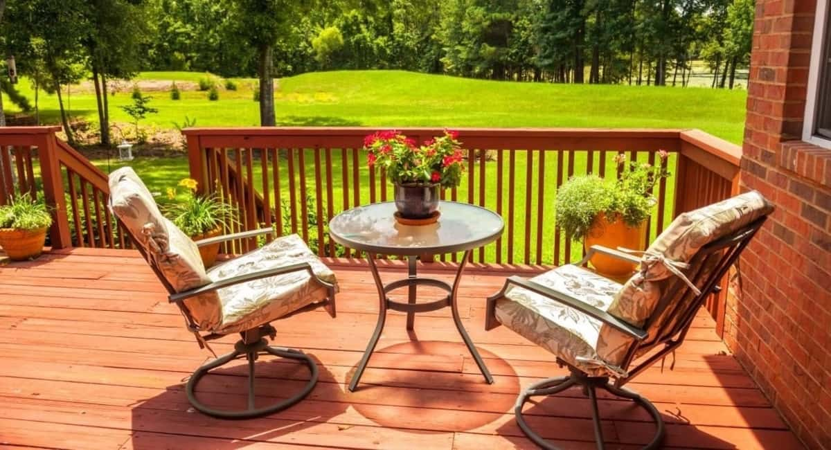 5 Tips For Designing Decks That Fit Your Lifestyle