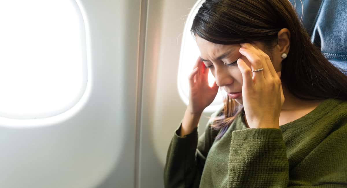 7 Key Tips to Help Fight Anxiety While Traveling