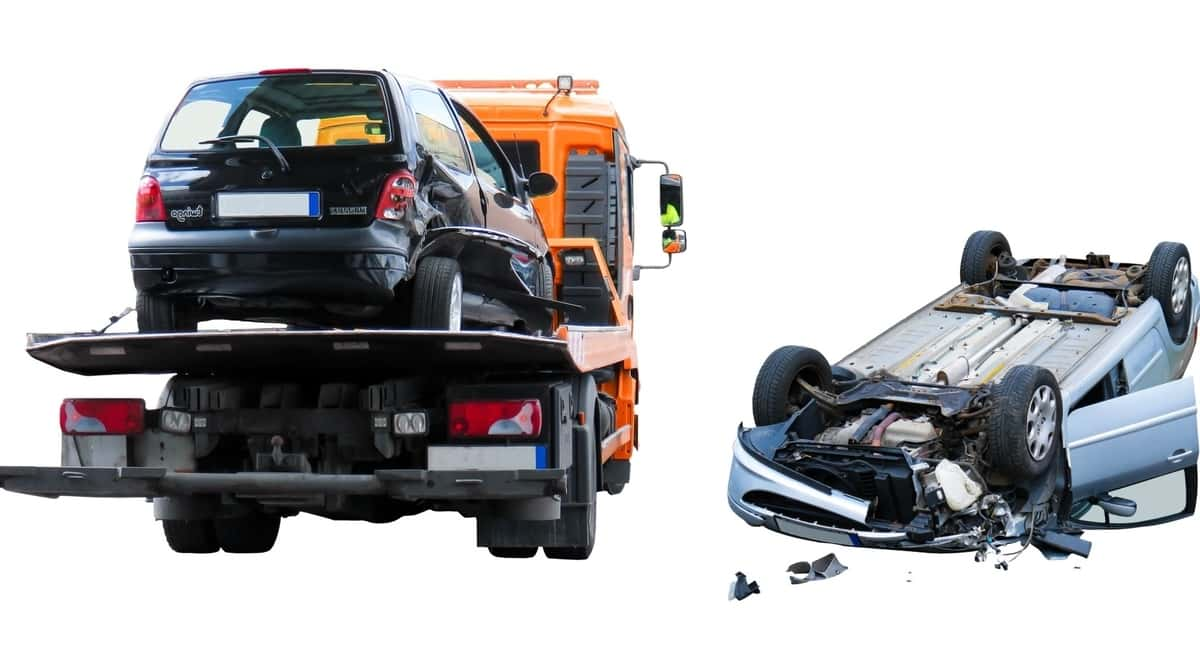 9 Post Car Accident Symptoms You Need To Get Checked Out