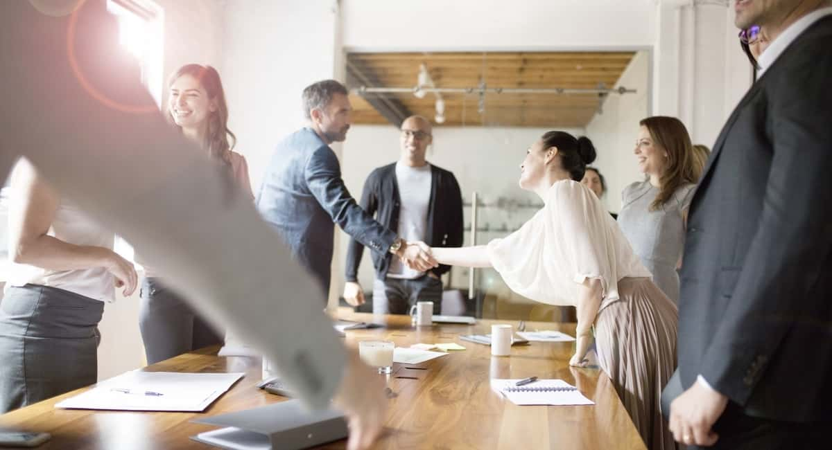 Bussines Matters Do Meeting Rooms Matter in 2019