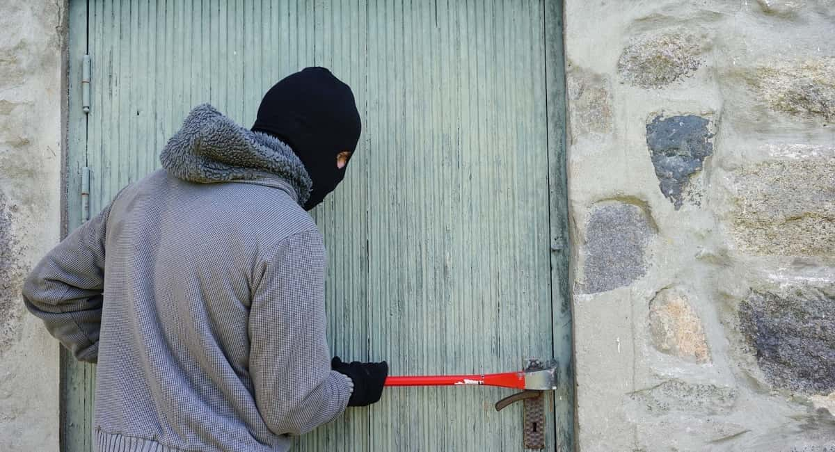 Home Security 101 How to Burglar-Proof Your Home