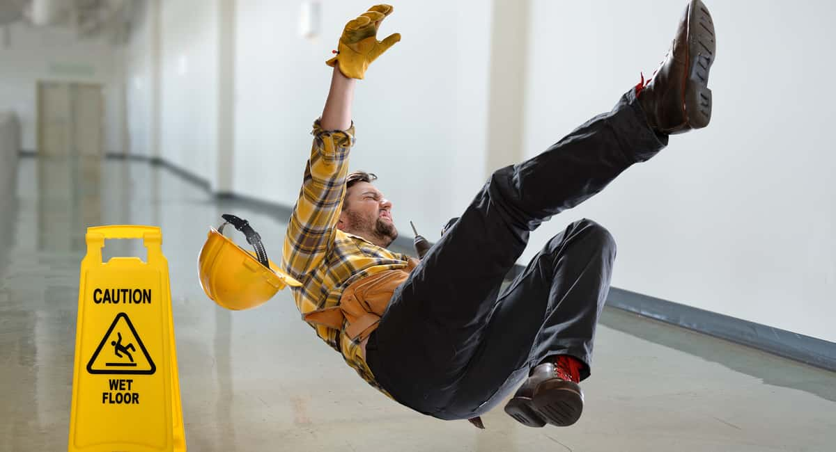 How to Protect Yourself Against Slip And Fall Injury
