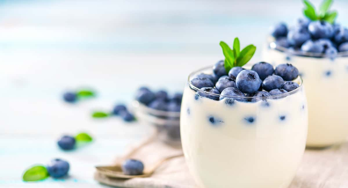 Is Yogurt Good For You 7 Health Benefits of Eating Yogurt
