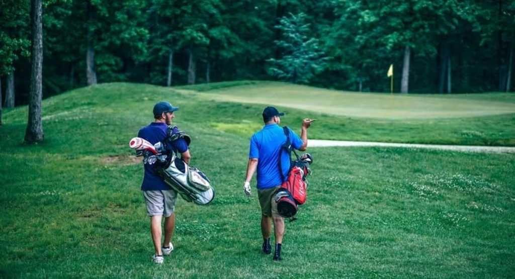 It's Tee Time How to Pick the Perfect Golf Attire