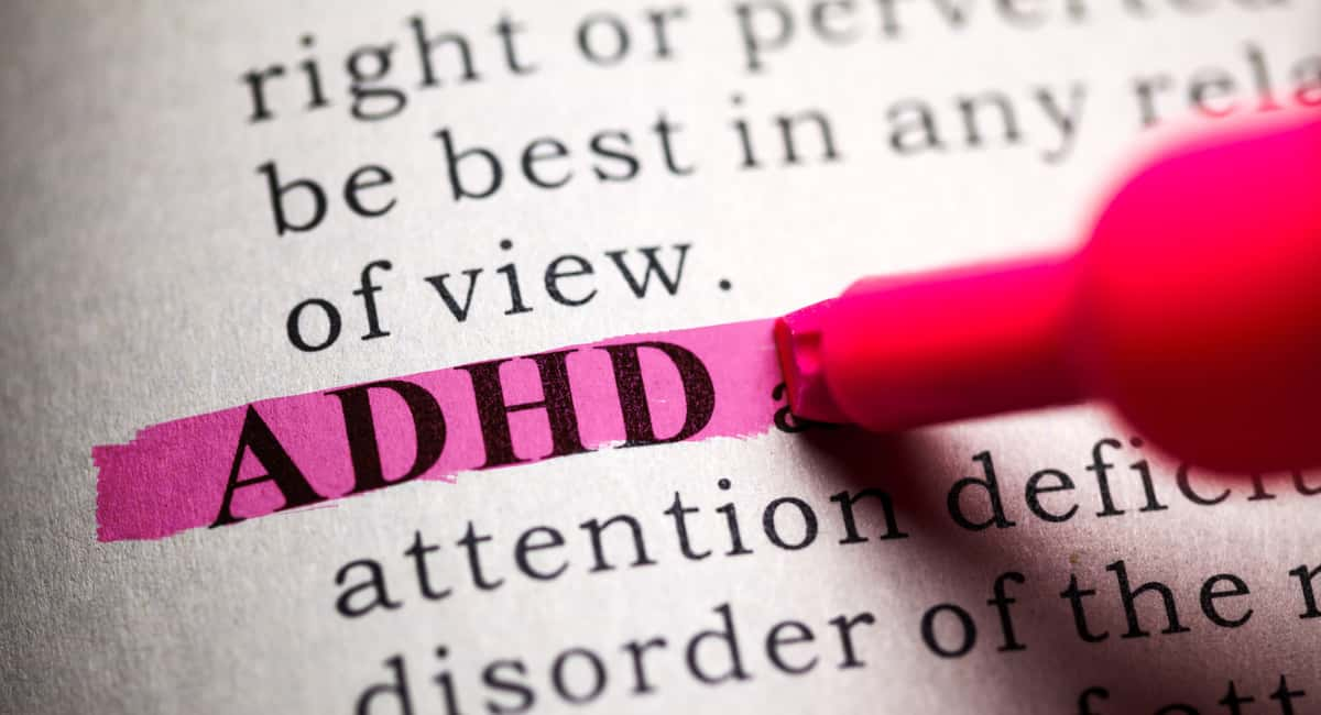 Road to Relief: Medical and Natural Treatments for ADHD