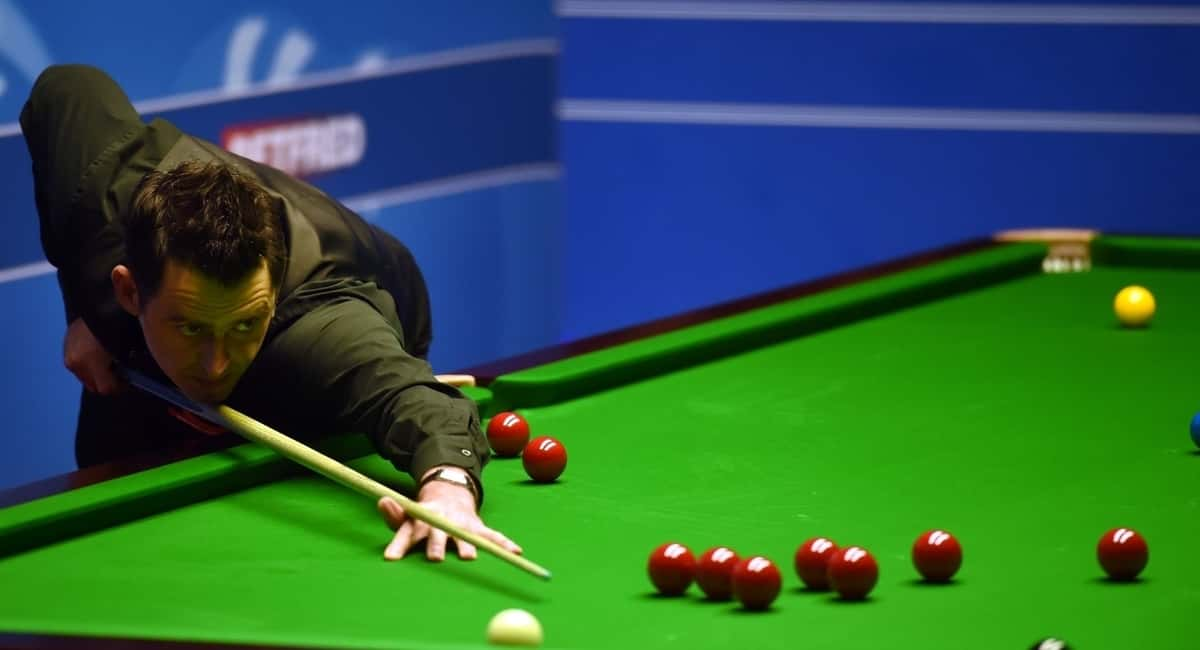 Ronnie O'Sullivan Says He Would Not Pick Snooker As A Sport If He Could Go Back In Time