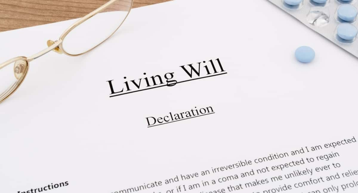 Taking Care of Everyone After You're Gone Legal Requirements for Writing a Will