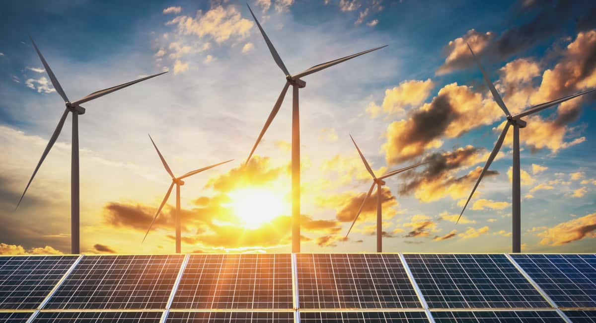 The Renewable Energy Industry An Outlook for 2019 and Beyond