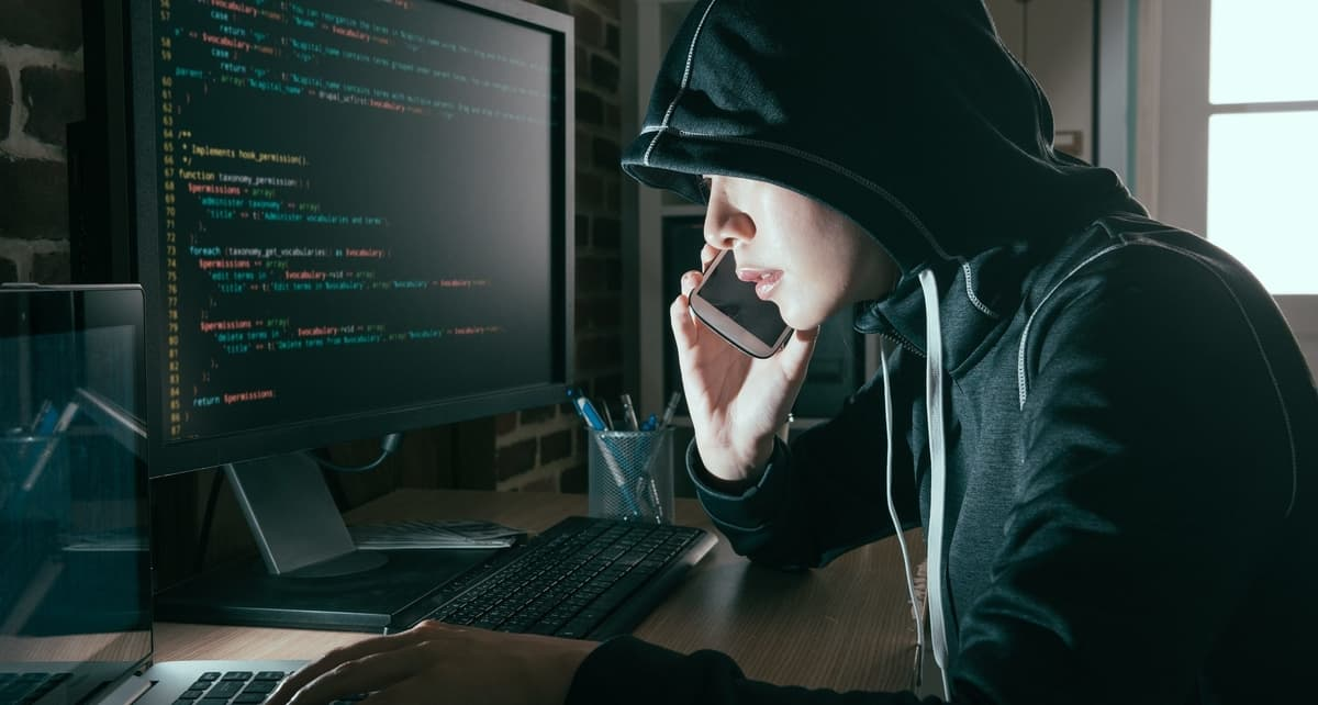 Was Your IT Service Provider Hacked?