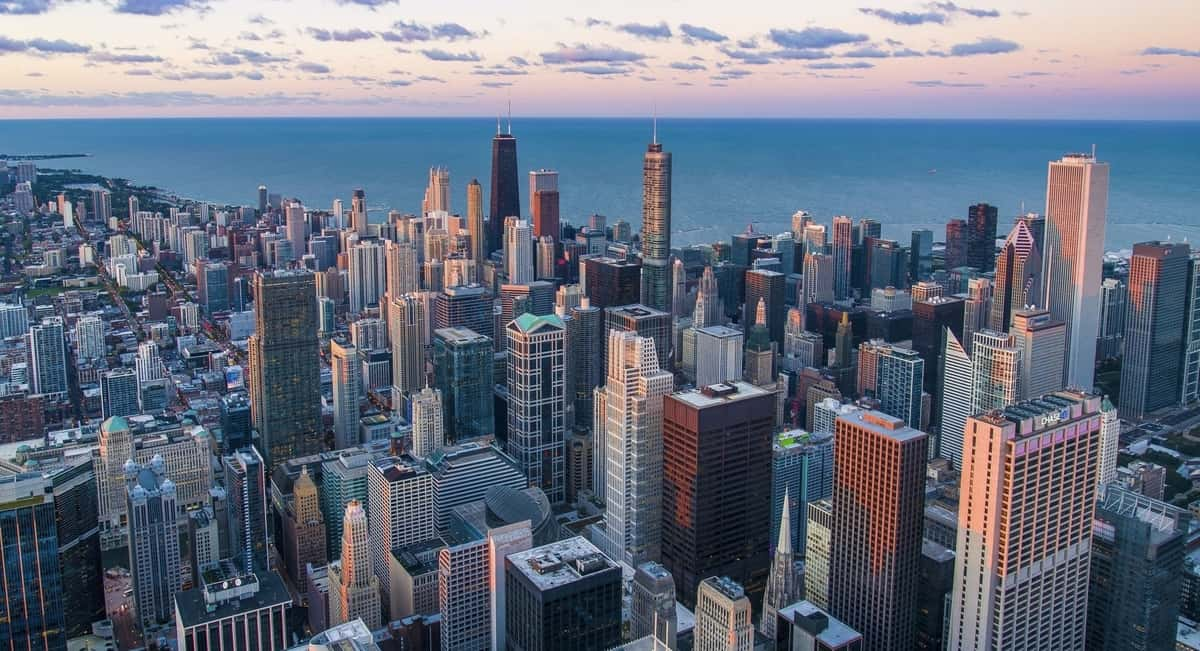 Welcome to the Windy City Chicago Facts You Didn't Learn in School