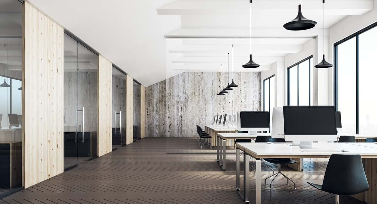 5 Hacks to Achieve the Best Office Lighting