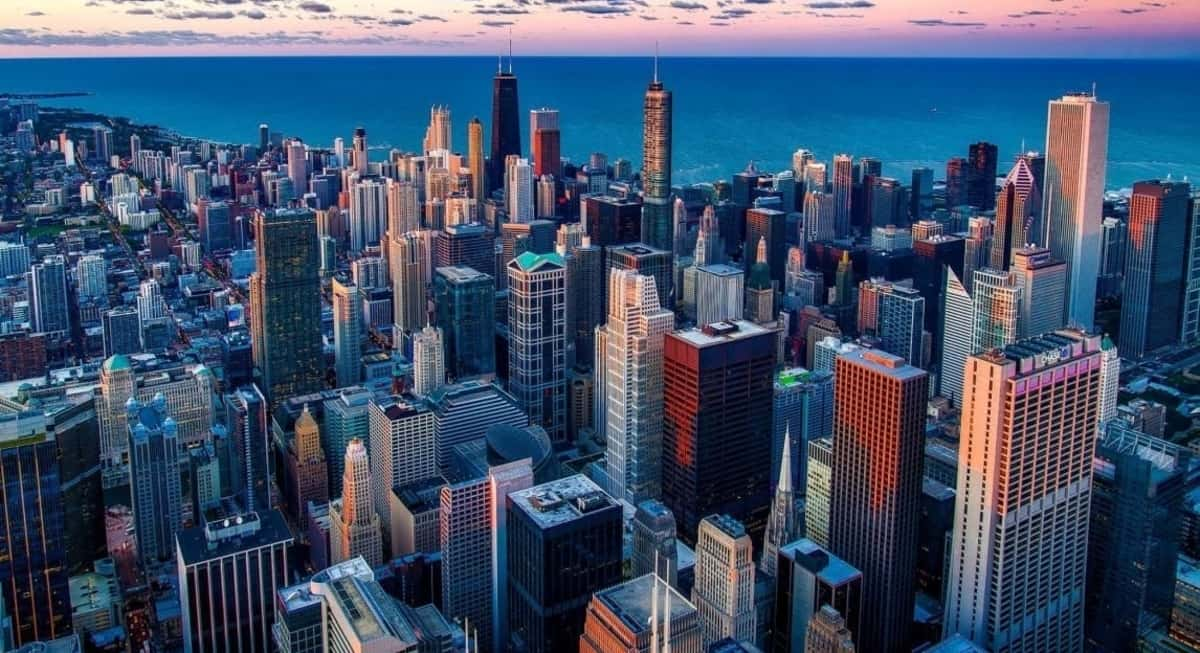 5 Undeniable Reasons to Live in Chicago