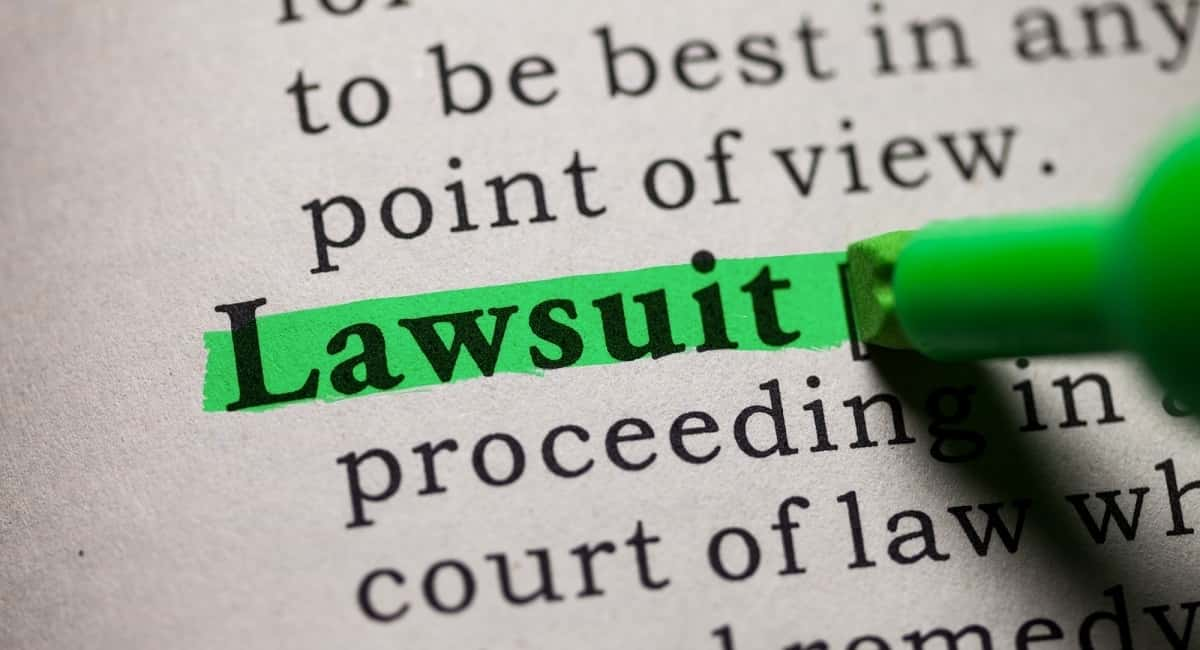 8 Shockingly Common Types of Lawsuits That Are Found in United States