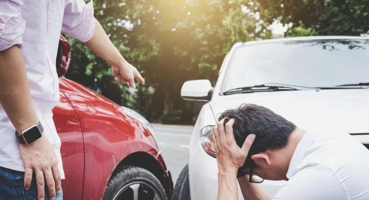 A Guide on What to Do After a Car Accident That is Not Your Fault