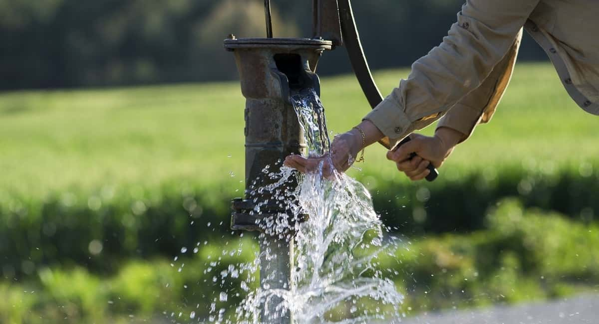A Guide to the Different Types of Well Pumps