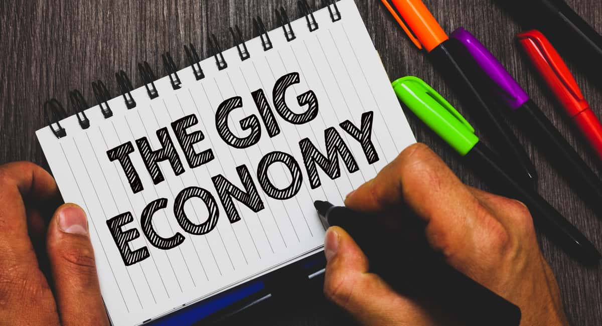 Gig Work and the New Economy What the Future Holds for Work