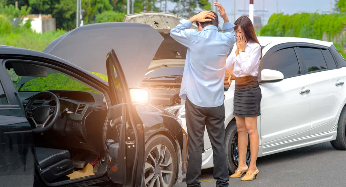 Reasons to Lawyer Up After an Auto Accident