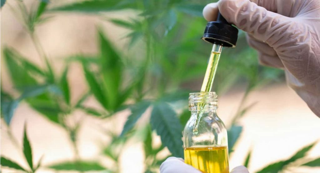 Shocking Ways CBD Oil Will Make You Better in Bed