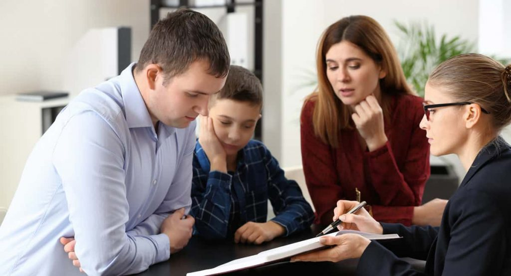Taking Care of Your Family How to Find the Best Family Lawyer