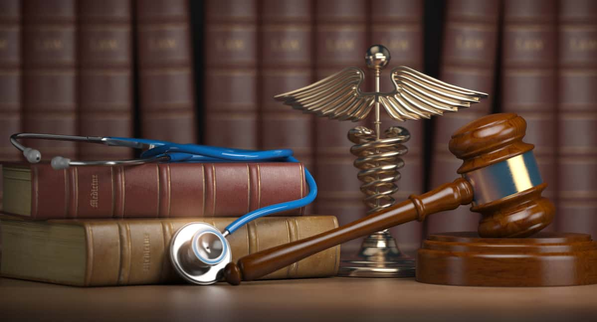 The Personal Injury Lawsuit Timeline
