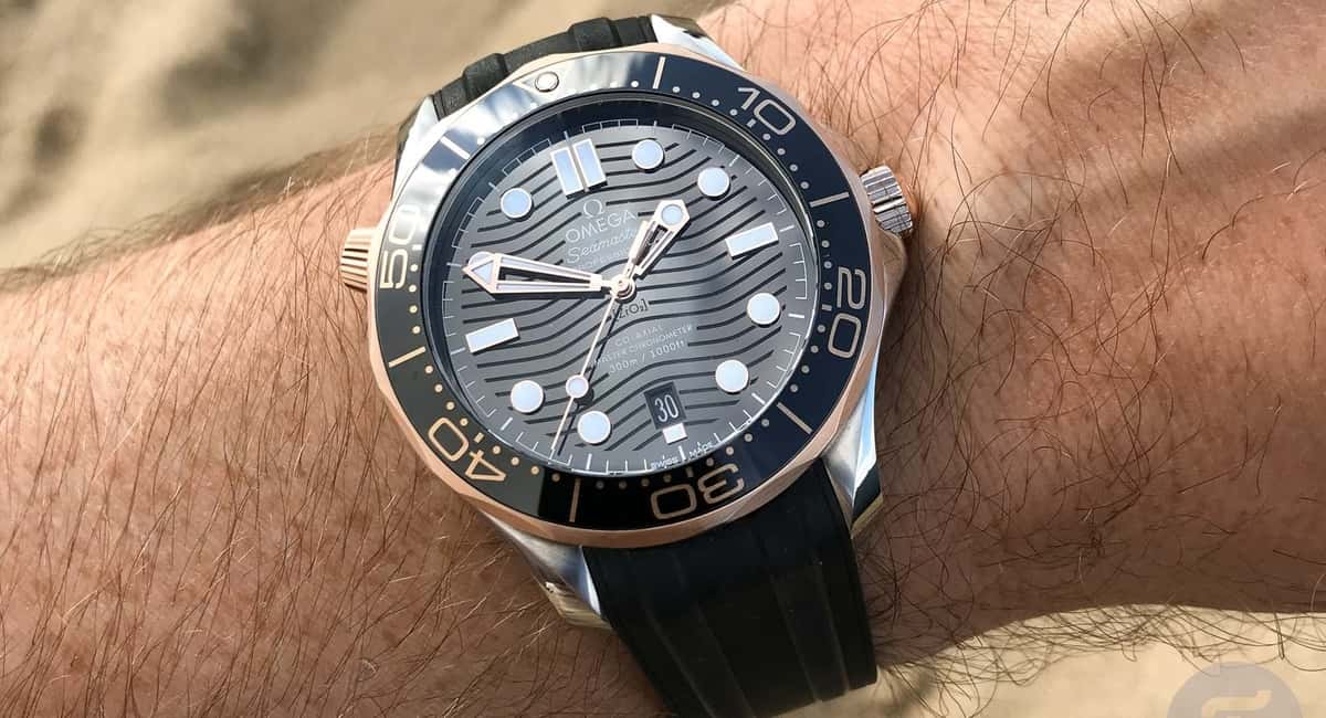 The Seamaster Watch Perfect for You