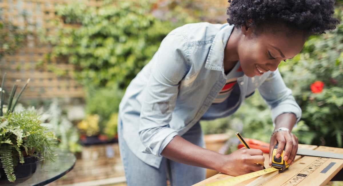 Top 5 DIY Projects to Pump Up Home Value