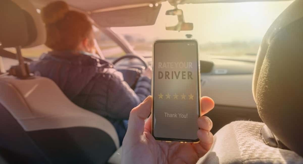Uber Safety Tips: 5 Important Safety Tips You Need to Know Right Now