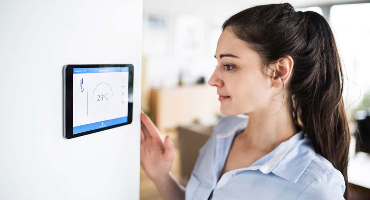 Using a Programmable Thermostat