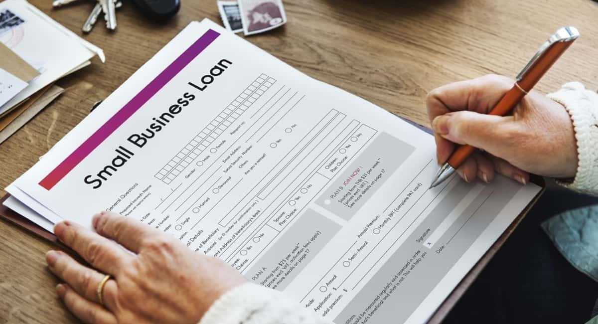 What Can I Do With a Small Business Loan
