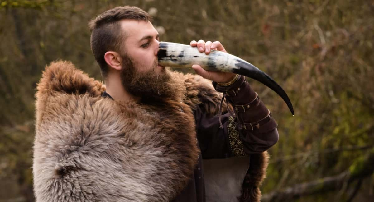 What To Look For In The Best Viking Drinking Horn