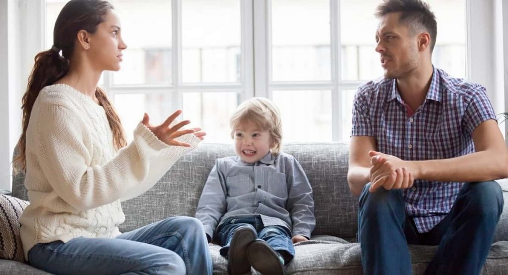 3 Ways to Help Your Kids to Cope With Your Divorce!