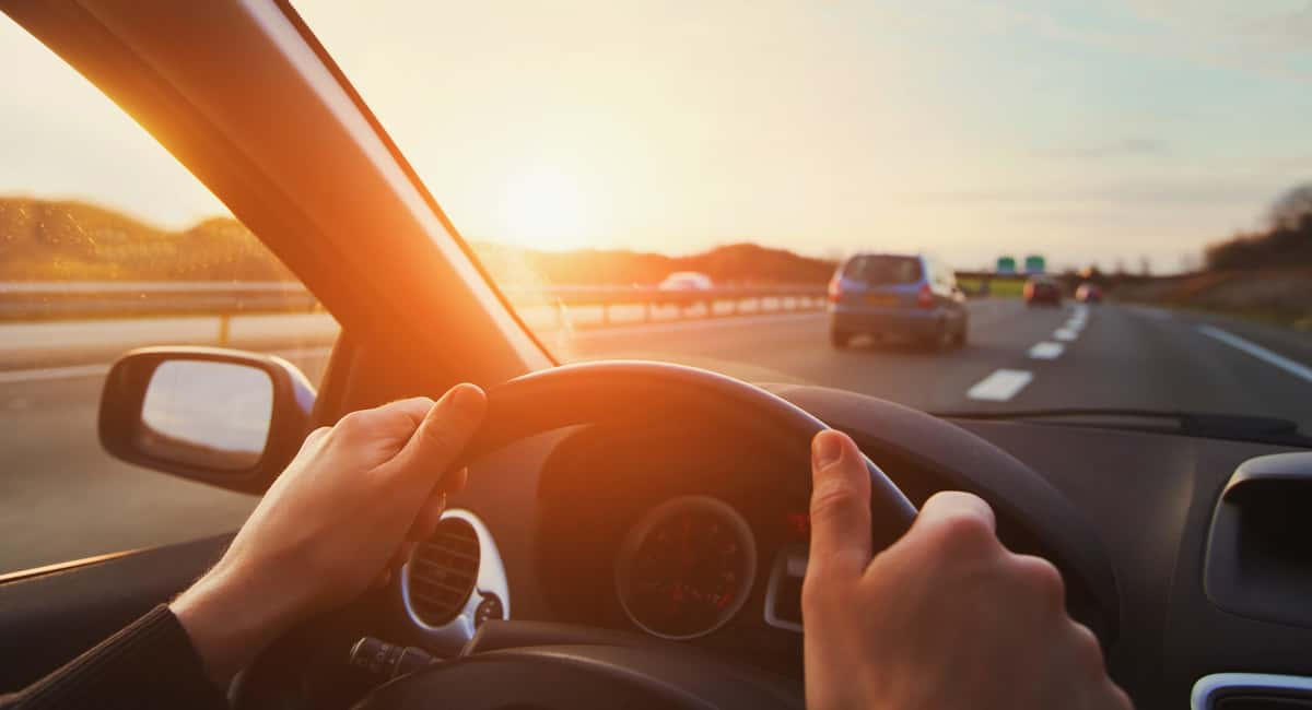 4 Safety Driving Tips From a Legal Expert