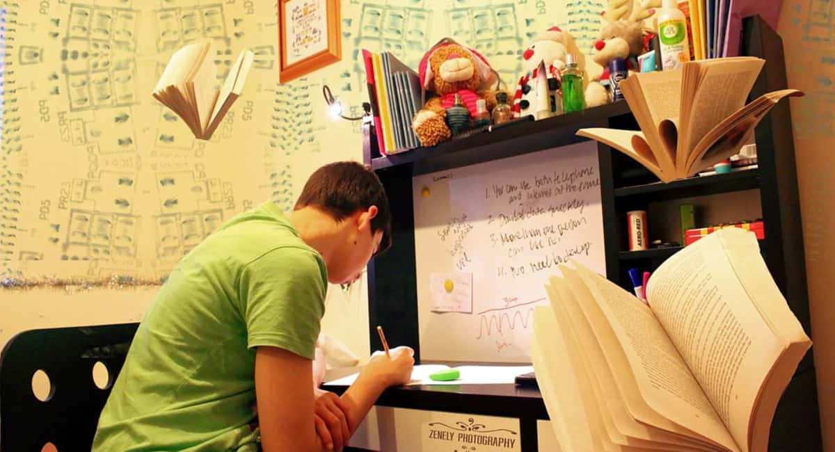 5 Must-Have Essentials in Your Study Room