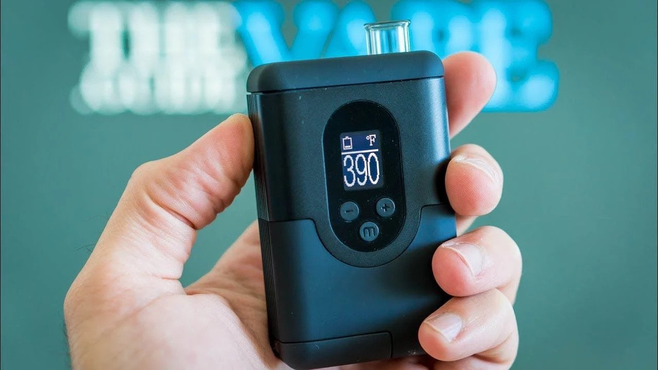 5 Things to Know Before Buying Your First Herb Vaporizer