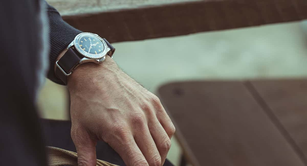 Consider 7 Reasons Below To Wearing a Wrist Watch