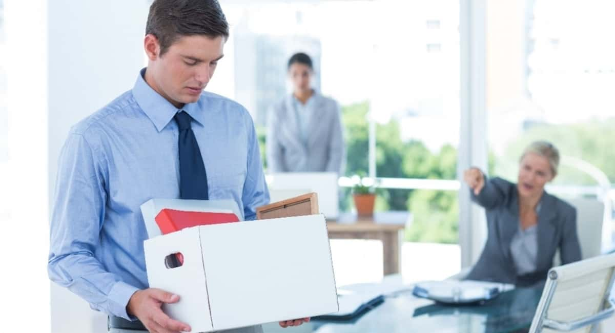 Everything You Need To Know About Wrongful Termination