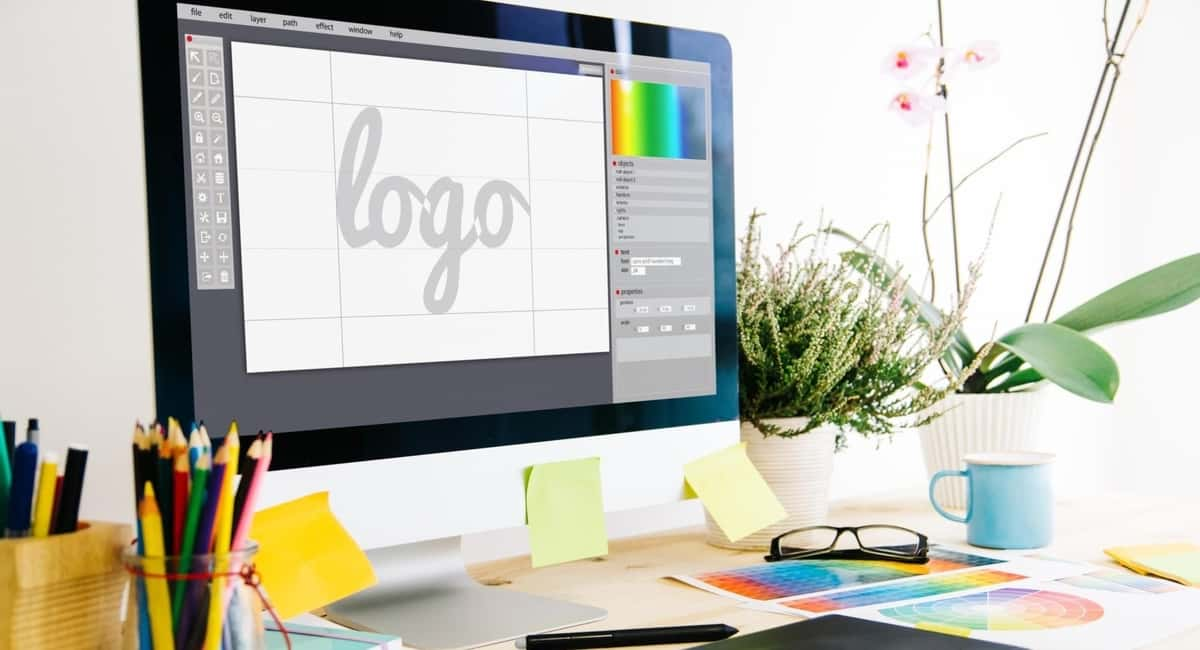 Let the Design Do the Talking: The Elements of Creating Cool Logos