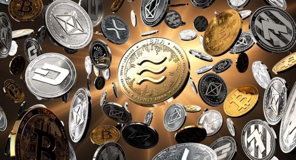 The Acceptance of Cryptocurrency is Growing