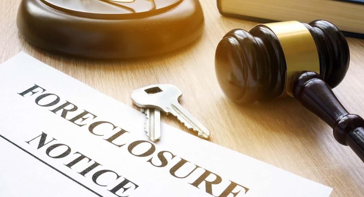 Understanding the Foreclosure Process: A Guide for Homeowners