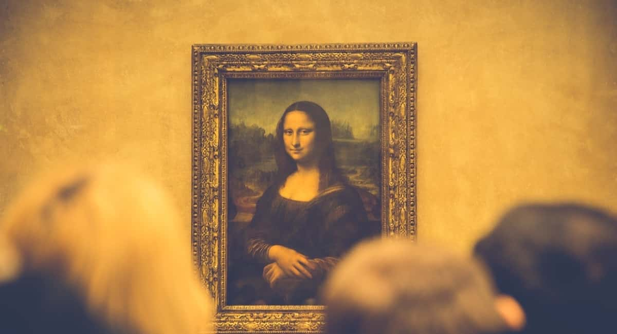 What's So Special About Leonardo da Vinci's Mona Lisa?
