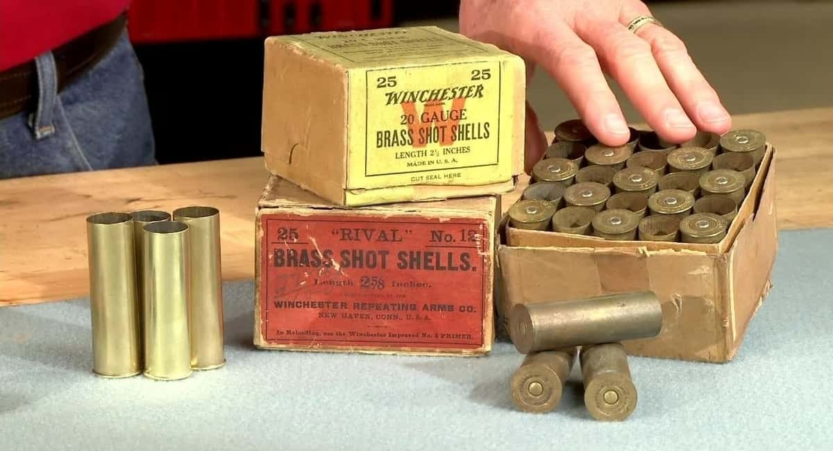 Reload your own Brass