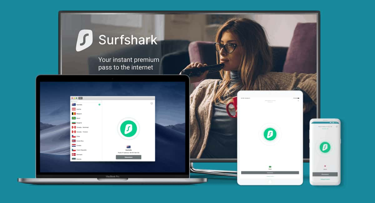 Surfshark VPN: How to Protect Privacy over Public Wi-Fi